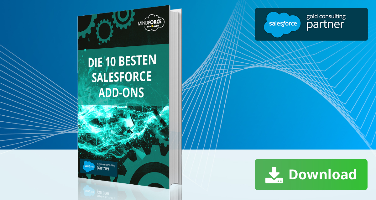 Salesforce Add-ons