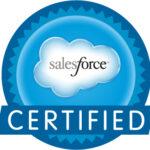 Unsere Salesforce Berater sind zertifiziert