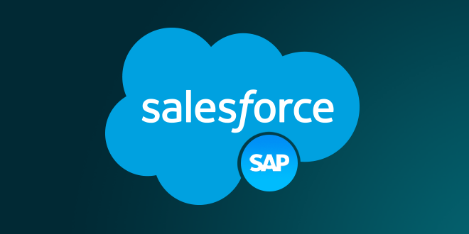 Salesforce SAP Integration
