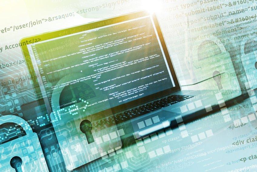 Developing Safe Website. Secured Website Programming.