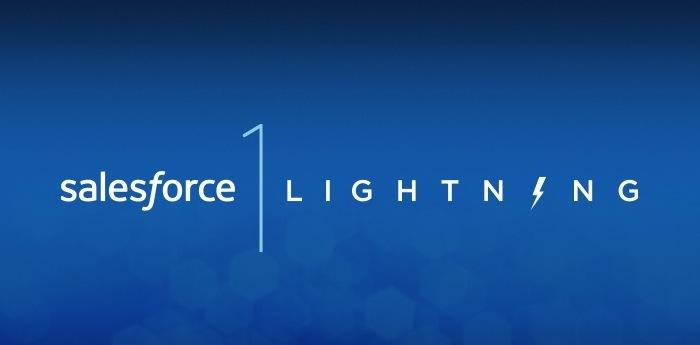 Salesforce Lightning Logo