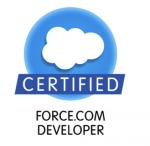 Zertifizierter Salesforce Entwickler