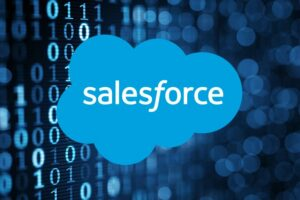 salesforce rechenzentrum
