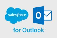 salesforce outlook