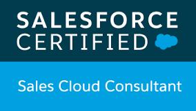 SalesCloudCertification