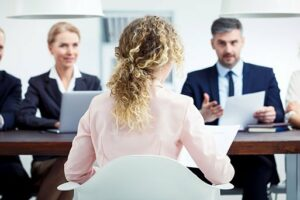 salesforce recruiting in der cloud