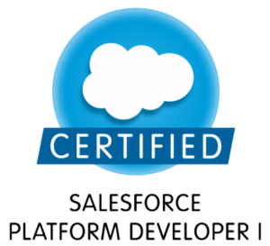 Salesforce Certified Platform Developer I_RGB