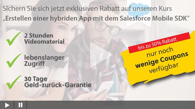 Udemy-salesforce-mobile-sdk