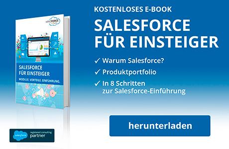 Salesforce Überblick