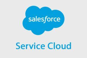 salesforce service cloud einführung