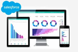 Salesforce Reports Cloud