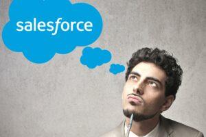 E-Mail zu Salesforce