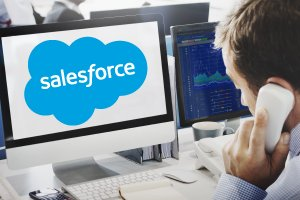 Salesforce Addons