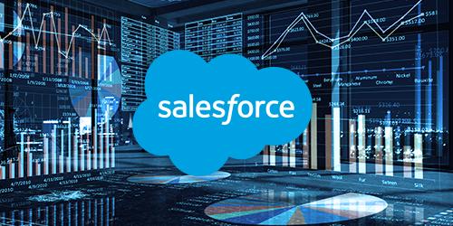 Salesforce Berichte