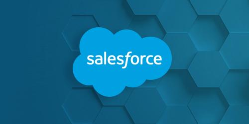 Salesforce Customizing