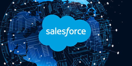 Salesforce Service