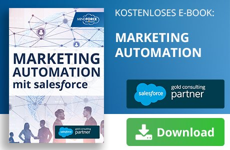 E-Book Bild Marketing Automation in Salesforce