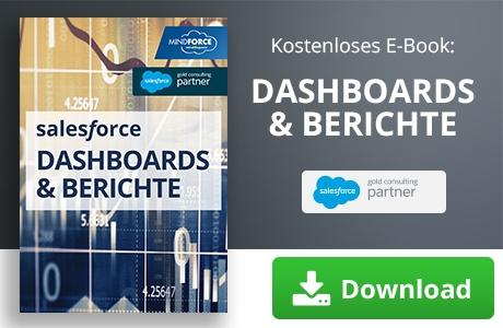 Salesforce Dashboards und Berichte
