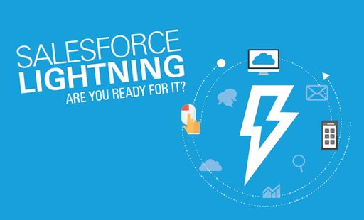 Salesforce Lightning Ready