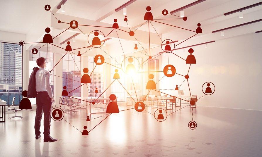 Professionelles Netzwerken mit Salesforce
