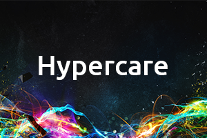 Salesforce Hypercare