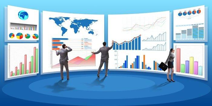 Unternehmen müssen heutzutage mit einer Vielzahl von Daten umgehen. KI Technologien können Ihnen dabei helfen, die besten Ergebnisse bei der Datenauswertung zu erreichen.