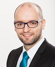 Unser Salesforce Consultant Alexander Herrmann