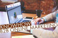 B2B Online-Marketing