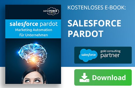 Salesforce-pardot-automation