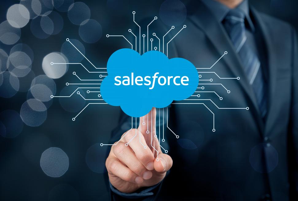 Salesforce Demo
