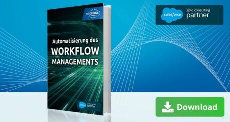 Automatisierung Workflow