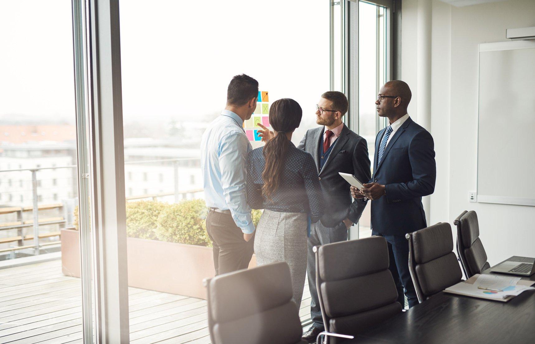 Das sind die 4 Entwicklungen des Marketings im Jahr 2019.