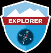 Salesforce Trailblazer Badge Explorer