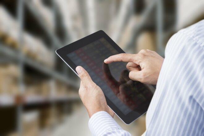 Mit der Salesforce Consumer Goods Cloud Ihren Absatz steigern.