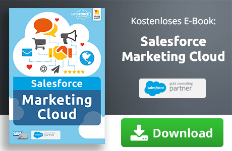 E-Book zur Salesforce Marketing Cloud