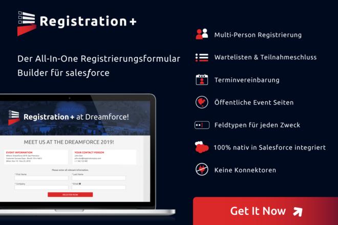 Registration+