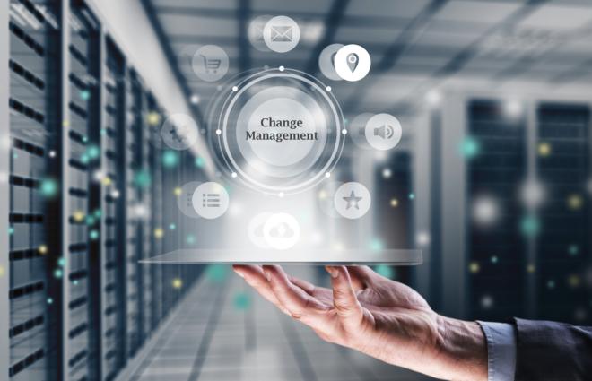 Change Management bei der Salesforce Einführung