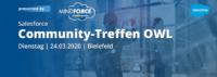 Salesforce Community-Treffen OWL