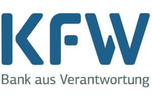 Logo der KfW