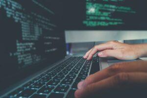Programmierung in einer IDE