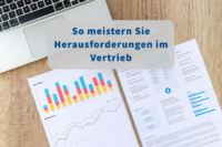 Auswertung von Kundeninformationen mit Salesforce