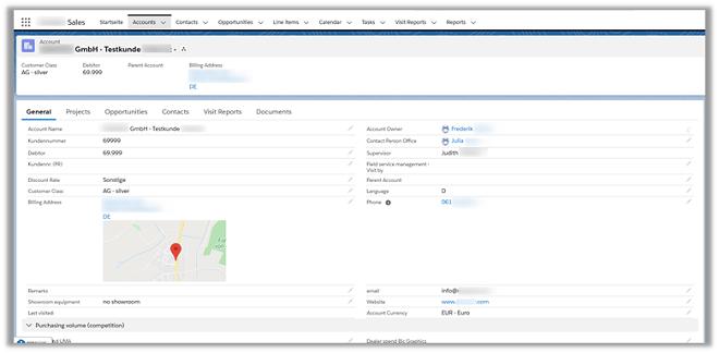 Die grundverschiedenen Datenmodelle von SAP und Salesforce führen dazu, dass bei Integrationsprojekten Schwierigkeiten auftreten können. Dazu gehören Probleme bei er Kommunikation zwischen den Systemen.