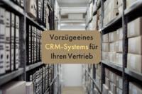 CRM-System