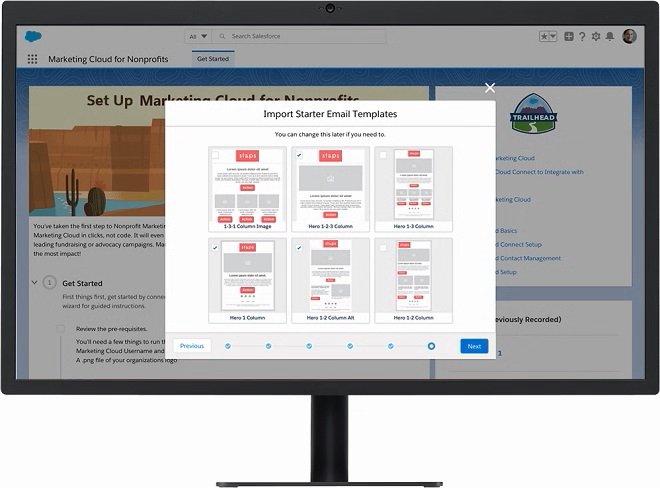 Marketing Cloud | E-Mail-Vorlagen