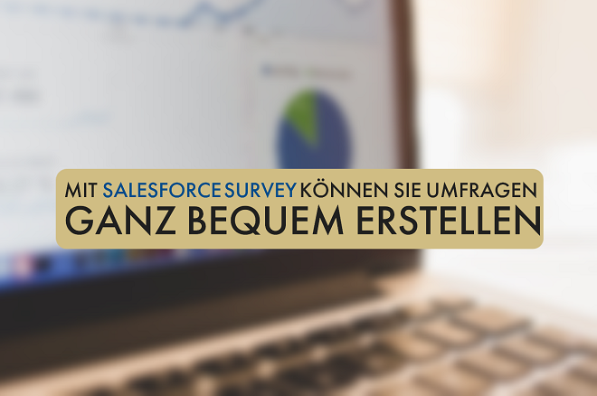 Salesforce Survey